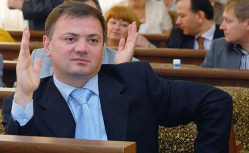 Луценко заявил, что экс-регионал Медяник вближайшее время выйдет из-под ареста