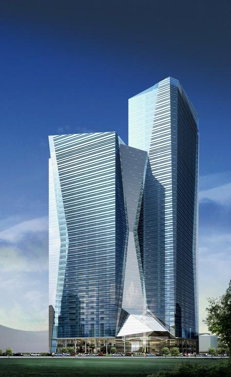 КГГА может переехать в новый офис за 370 миллионов долларов