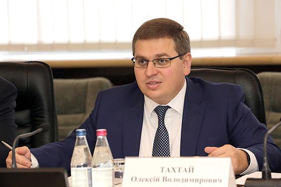 Аваков назвал нового госсекретаря МВД