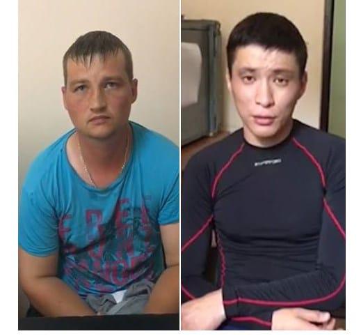 Проти затриманих російських прикордонників відкрито провадження— СБУ