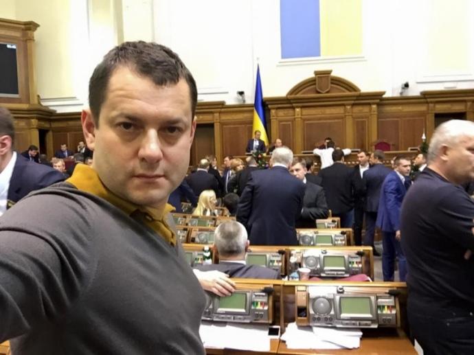 Максим Єфімов