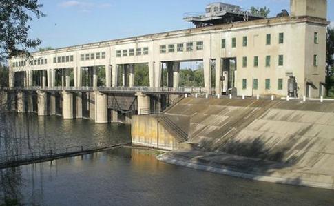В Авдеевке снова нет воды из-за обстрела ДФС