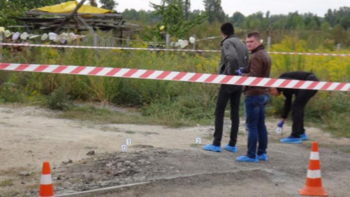 Начальник компании Caparol вУкраинском государстве убит под Киевом