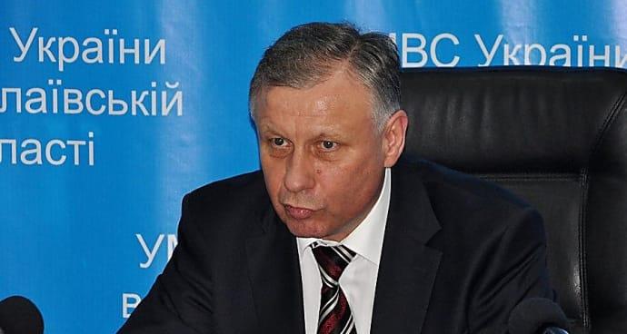 Заступник Авакова Сергій Чеботар і гадки не мав, що кілька днів його робочого життя стали надбанням Служби безпеки