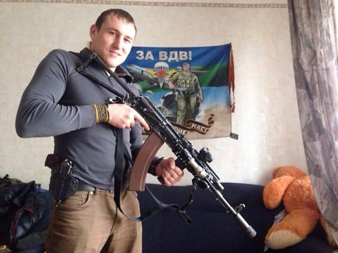 Слідчий комітет Росії розслідує справу щодо екс-глави «МВС ЛНР» Корнета— РБК