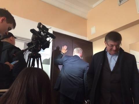 ВКиеве вредакции интернет-издания «Апостроф» проходит обыск
