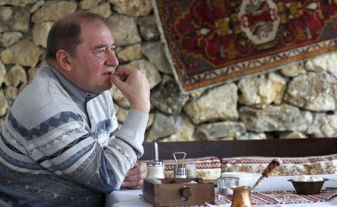 Amnesty International выступила сзаявлением относительно Ильми Умерова