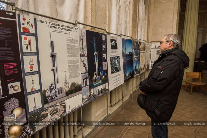ВХарькове выдумали, чем заменить монумент Ленину