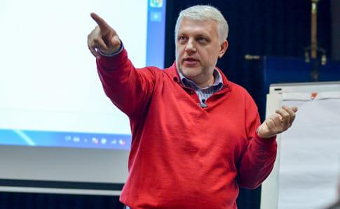 Деканоидзе: Шеремета могли уничтожить, чтобы расшатать ситуацию вгосударстве Украина
