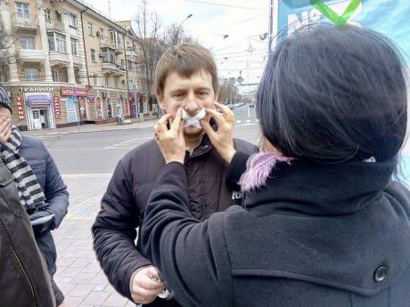 УЦВК назвали вартість бюлетенів для виборів уМаріуполі і Красноармійську