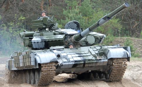 Минобороны Украины подозревают вдемпинговой продаже танкового батальона
