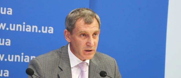Олег Березюк.