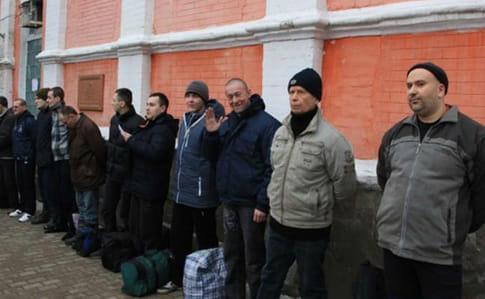 Радник президента: 14 звільнених підозрюються вдезертирстві