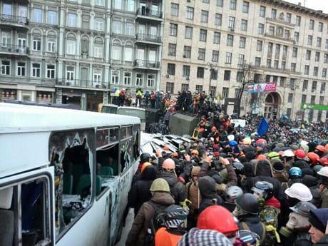 Фото з Facebook Євромайдан