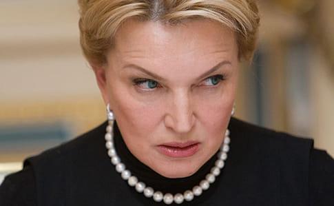 В ГПУ назвали объективным решение о снятии санкций ЕС с Богатыревой