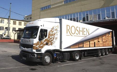 Порошенко заявляет, что подписал договор опередаче доли Roshen в«слепой траст»
