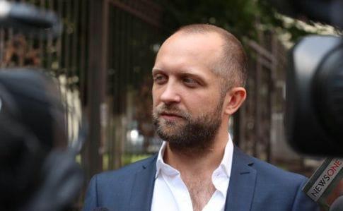Суд перенес рассмотрение ходатайства овзыскании залога Полякова на18августа
