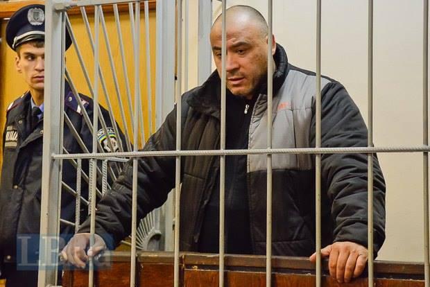 Суд освободил обвиняемого впричастности кубийству корреспондента Веремия