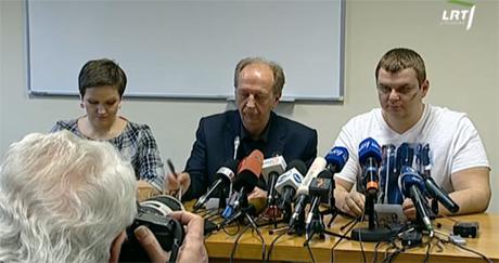 """Булатов о похищении: """"Больше всего спрашивали о Медведчуке"""""""