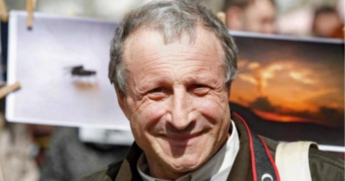 ВКрыму корреспондент «Радио Свобода» Николай Семена получил запрет напрофессию