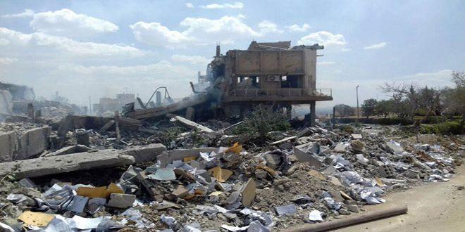 Совещание ОЗХО поСирии идет вГааге взакрытом режиме