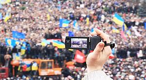 Україна - між мрією та сном жахів