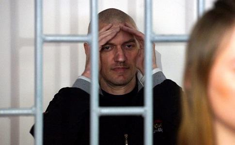 Русская правозащитница: Клих сошел сума в РФ после пыток