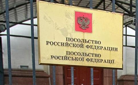 ВХарькове ввоскресенье усилят охрану русского консульства