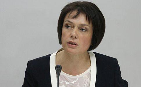 Гриневич ініціювала звільнення вчителів-сепаратистів