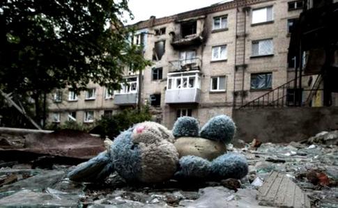 ОБСЕ: с следующего года наминах подорвались 154 мирных жителя Донбасса