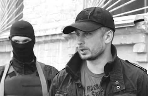 """Силовики не поддерживают перемирие, а террористы его используют, чтобы лучше вооружиться, - командир """"Донбасса"""" - Цензор.НЕТ 4767"""