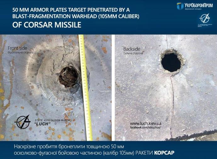 Вармии появился переносной ракетный комплекс