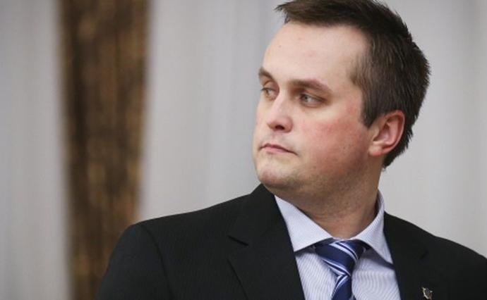 Холодницкий: САП рассматривает причастность 10-ти нардепов ккоррупционным схемам