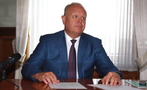 Замглавы Киевской ОГА Игорь Любко оплатил 1 млн залога