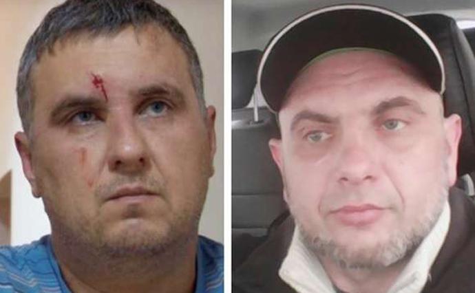 ВКрыму задержали юристов «диверсантов» Захтея иПанова