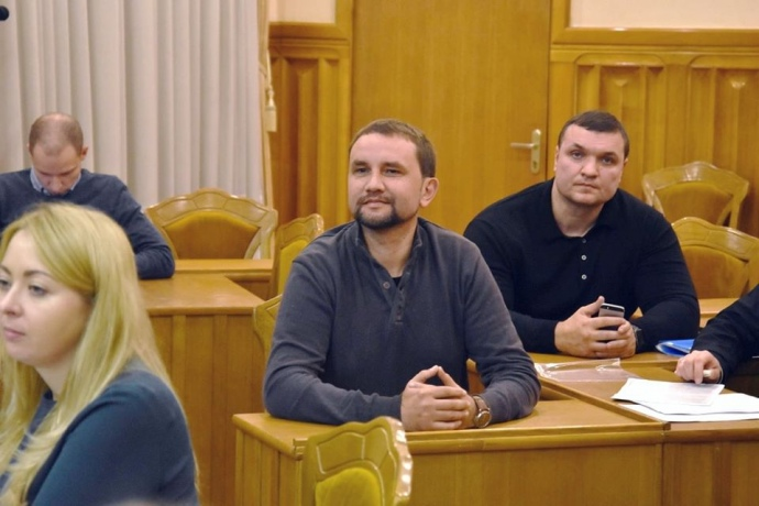 Центрвиборчком пустив В'ятровича в Раду