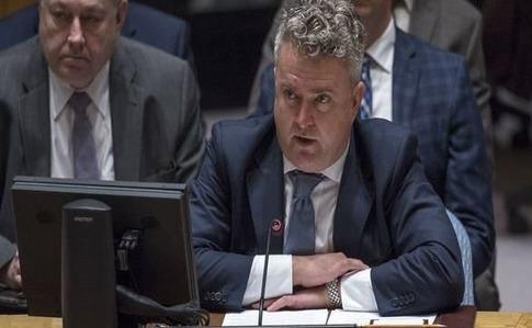 Комитет Генассамблеи ООН рассмотрит обновленную резолюцию поКрыму