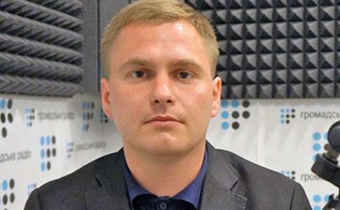 В российской столице заочно арестовали военного обвинителя Украины Руслана Кравченко