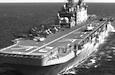 Россия хочет разместить французские вертолетоносцы Мистраль в Украине