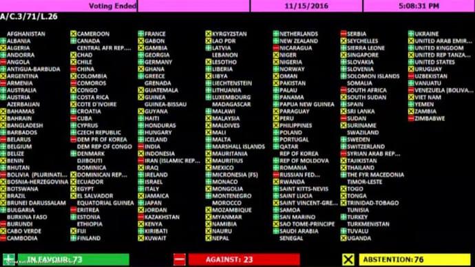 ООН признала Россию оккупантом Крыма (список стран)