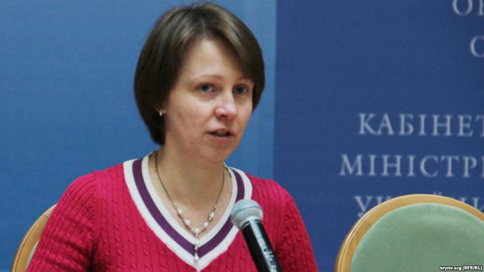 Стець назначил нового советника по задачам Крыма