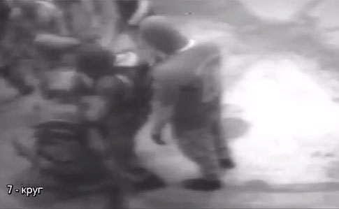 У Мін'юсті заявили, щошоковані відео зпобиттям в'язнів уОдеському СІЗО