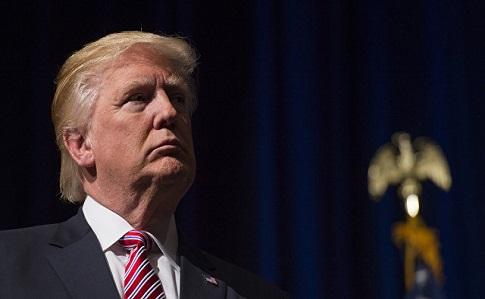 Белый дом заявляет, что уТрампа хорошие отношения среспубликанцами