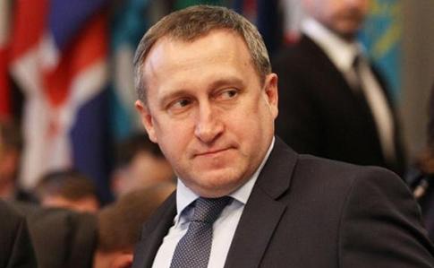 Посол указал нароль спецслужбРФ вконфликте между Украиной иПольшей