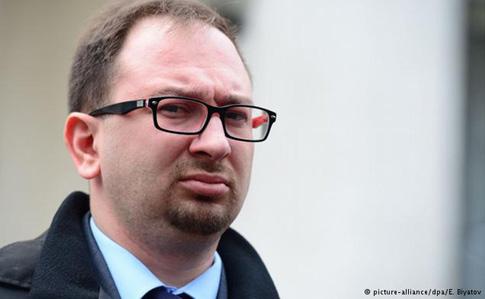 Фейгин: После принудительного допроса Полозов несможет защищать Умерова