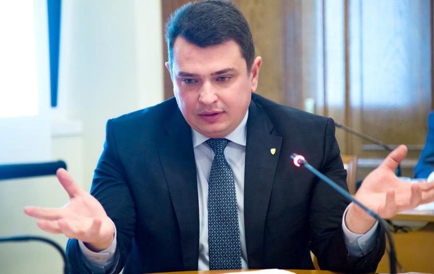 Співпрацю НАБУ з Аваковим підтверджують і в оточенні міністра внутрішнії справ