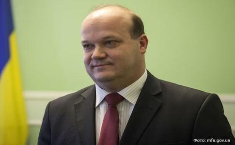 Чалий розповів, щопередбачає безпекова допомога США для України