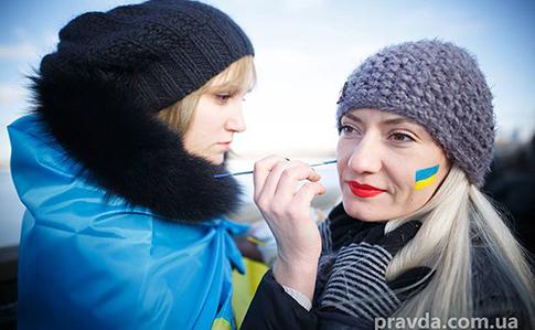 Опитування: Українці нареферендумах підтрималиб вступ до ЄС і НАТО