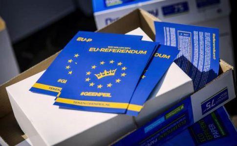 РФ использует вНидерландах группу «фейковых» украинцев