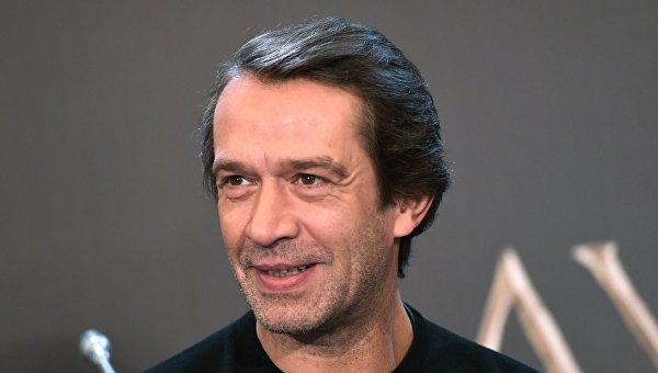 Режисер спростував інформацію про те, щоМашкова непустили вУкраїну